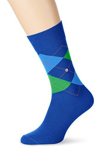 Burlington Herren Socken King Blau (royal blue 6052)