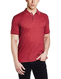 Scullers Men's Cotton Polo