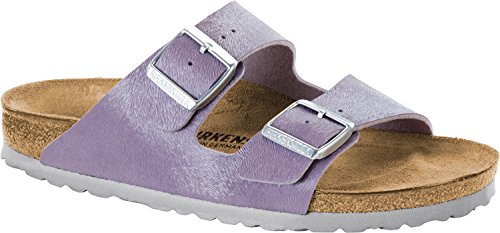 BIRKENSTOCK Weiblich Arizona Birko-Flor schmal Schuhe