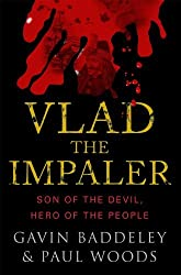 Vlad the Impaler (Dudley & Beanz) by Paul Wood (2010-02-09)