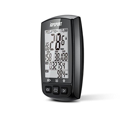 Zoom IMG-1 igpsport igs50e gps ciclismo computer