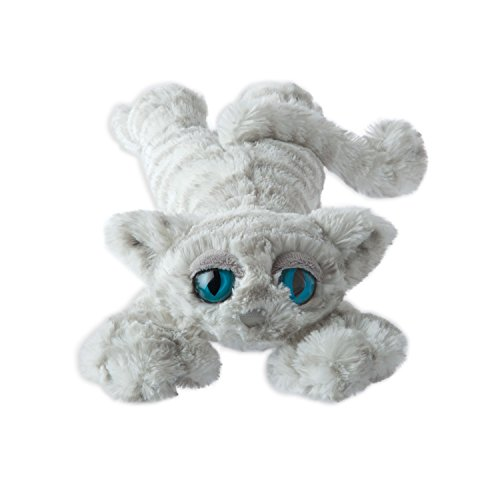 Manhattan Toy Lavish Lanky Cats White Snow 35.6cm Plush
