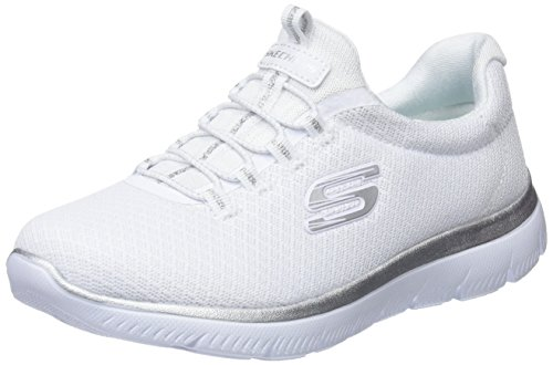 Skechers-Summits-Zapatillas-Para-Mujer