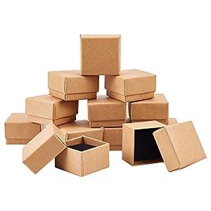 PandaHall Paquete de 48 cajas