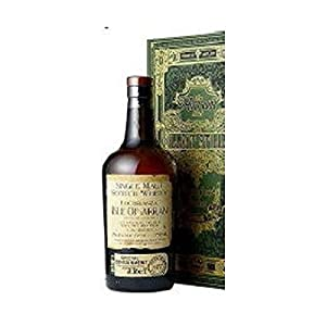 Arran Smugglers Series Volume 1 The Illicit Stills 56.4% 70cl by ARRAN
