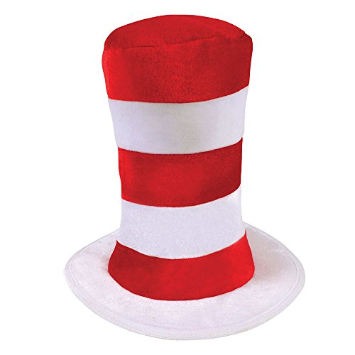 Bristol Novelty bh598Kindes Top Hat, mehrfarbig, one -