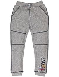 SALT AND PEPPER Jungen Hose Trousers Fire Uni Print