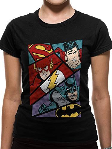 d4f09f3b Pop art tshirts the best Amazon price in SaveMoney.es