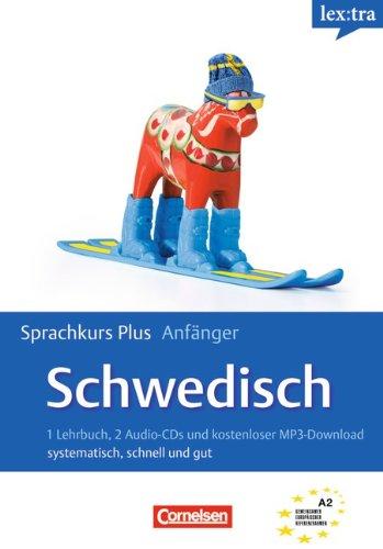 lextra-schwedisch-sprachkurs-plus-anfanger-a1-a2-selbstlernbuch-mit-cds-und-kostenlosem-mp3-download