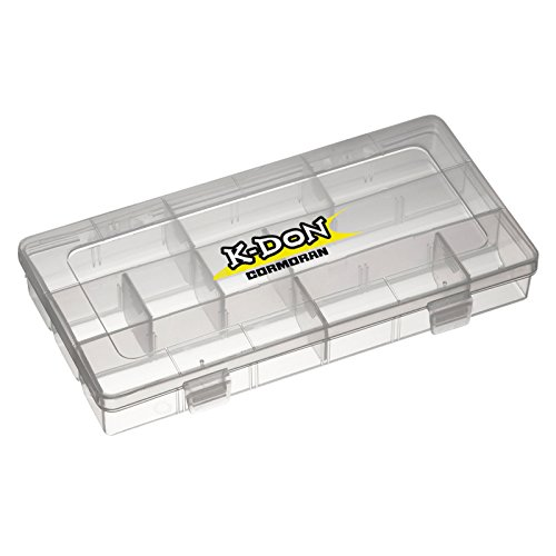 Cormoran K-DON Gerätebox 1006 23x12x3,5cm
