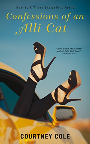 Confessions of an Alli Cat (The Cougar Chronicles, 1) (English Edition) -