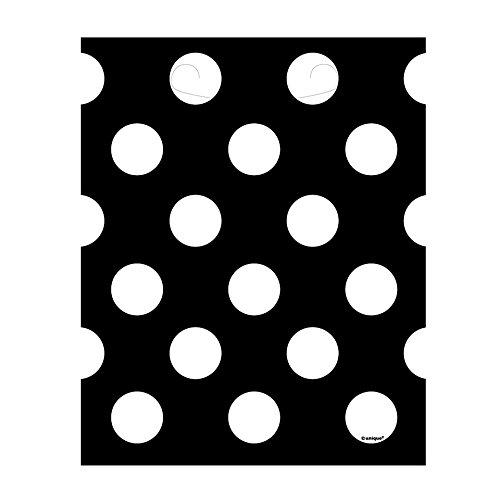 Schwarz gepunktet, Full Party Geschirr-Kollektion, viele Partyartikel orders zur Auswahl-kombinieren Sie Versandkosten zu sparen!)