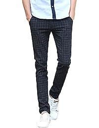 Generic - Pantalon - Skinny - Homme noir noir 38