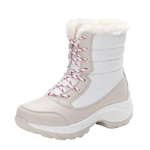 Zoom IMG-1 lvrao stivali da neve con