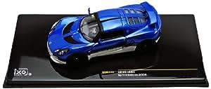 Ixo - Moc119 - Véhicule Miniature - Modèle À L'Échelle - Lotus Exige - Sprint Edition - Echelle 1/43