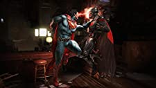 Sony Injustice 2, PS4 PlayStation 4 video game - video games (PS4, PlayStation 4, Action / Fighting, RP (Rating Pending), NetherRealm Studios, Warner Bros. Interactive Entertainment)