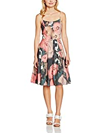 Yumi Floral Prom Dress, Robe Femme