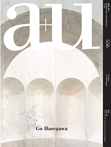 A+U 01/17: Go Hasegawa