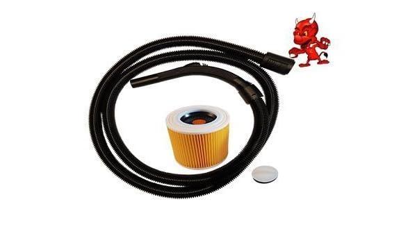Vacuum Hose Vacuum Cleaner Tube 4m Für Vacuum Cleaner
