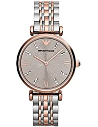 Emporio Armani Damen-Uhren AR1840