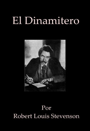 El Dinamitero por Robert Louis Stevenson