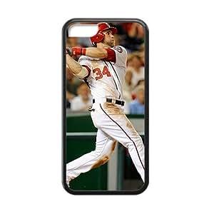 bryce harper home run Phone Case for Iphone 5C