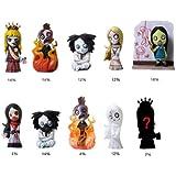 "Living Dead Dolls - Series 3 Collectable Figurines - 2""/5cm - Random Blind Box"