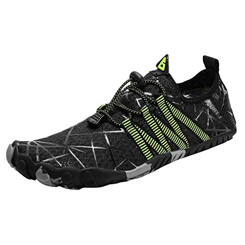 DQANIU- Paar Schuhe, Tasche & Schuhe Zubehör -> Damen/Herren Turnschuhe, Damen/Herren Unisex Outdoor Casual Sportschuhe Mesh Round Toe Paar Schuhe
