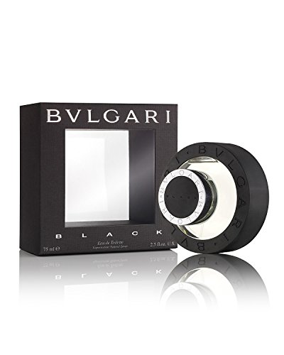 Bvlgari BLACK - Eau de Toilette Spray 75 ml, Uomo