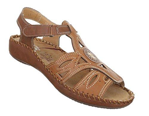 Damen Sandalen Schuhe Sommerschuhe Strandschuhe Komfort Pumps Schwarz Braun  Weiß Camel 36 37 38 39 40