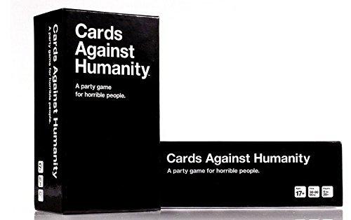 Cards Against Humanity Ensemble Du Pack De Base, New