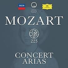 Mozart: Ch'io mi scordi di te... Non temer, amato bene, K.505