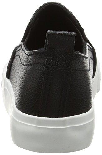 New Look - Monday, Sneaker basse Bambina Black (Black)