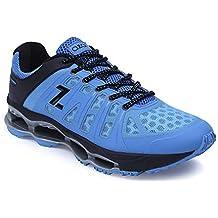 AZANI Sonic Surge Mens Running Shoe - Blue/Black