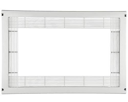 Remle - Embellecedor marco microondas 60x40 cm - blanco