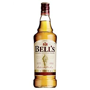 Bells Original Blended Scotch Whisky 1 Litre Bottle from Bells