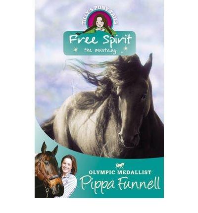 Free Spirit : the mustang
