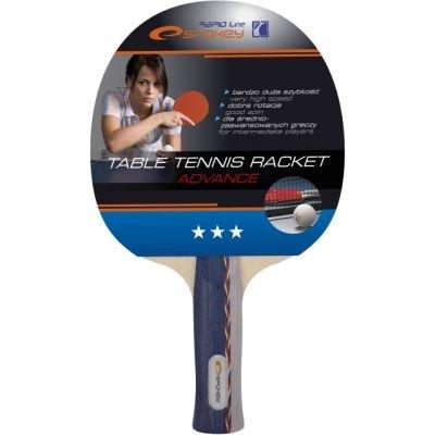 Spokey Tischtennisschläger 3 Sterne*** Advance-AN Tischtennnis Schläger