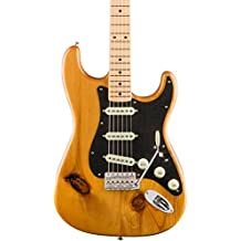Limited Edition American Vintage 59 Pine Stratocaster MN Natural