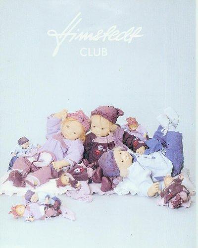 Himstedt Kinder 2003 - [Children, Katalog, Puppe, Puppen, Puppenkatalog] (Broschüre) (Kleidung Katalog Kinder)