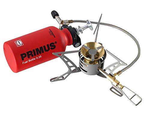41KLr5yeRuL - Primus - OmniLite Ti - Incl. Fuel Bottle