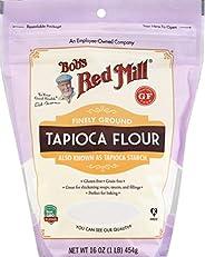 Bobs Red Mill Tapioca Flour, 16 oz.