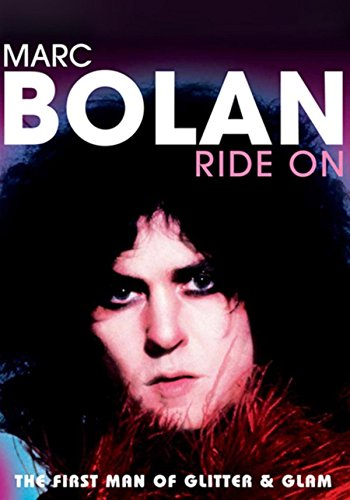 Image of Marc Bolan - Ride On