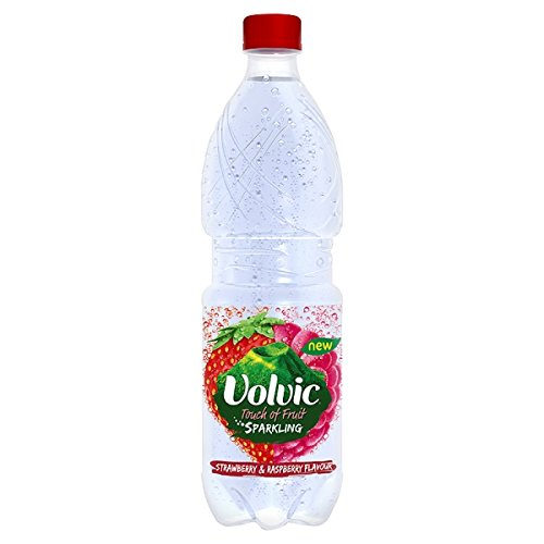 -12-pack-volvic-touch-of-fruit-sparkling-strawberry-raspberry-flavoured-water-500ml