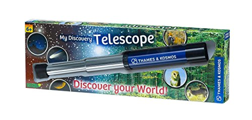 Thames & Kosmos - Telescopio My Discovery
