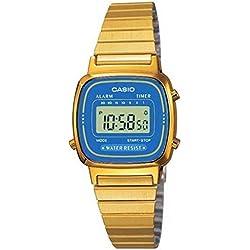 Casio Reloj con Movimiento Cuarzo japonés 4971850935049