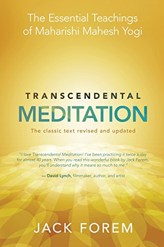 Transcendental Meditation: The Essential Teachings of Maharishi Mahesh Yogi. The classic text revised and updated