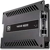 BANDA Viking 8002 Amplificador Coche 8000WATT 2 Ohm