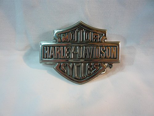 Harley Davidson Gürtelschnalle (Harley Gürtelschnallen)