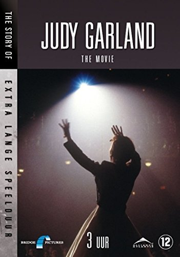 Judy Garland - the Movie (1 DVD)